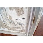 Image of Vintage David Schmickrath Room Divider Screens - 2