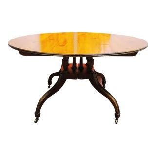 Baker 2 Leaf Dining Table
