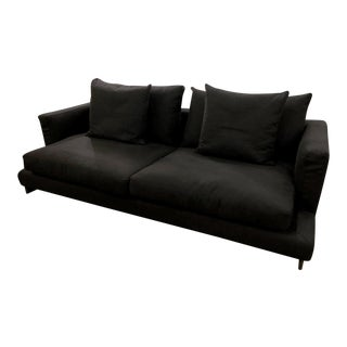 Camerich Lazy Time Small Sofa From the Alchemy Collection