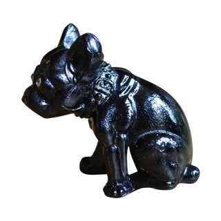 Westmoreland Ebony French Bulldog