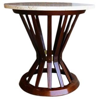 """""""Sheaf of Wheat"""" Side Table by Edward Wormley for Dunbar"""