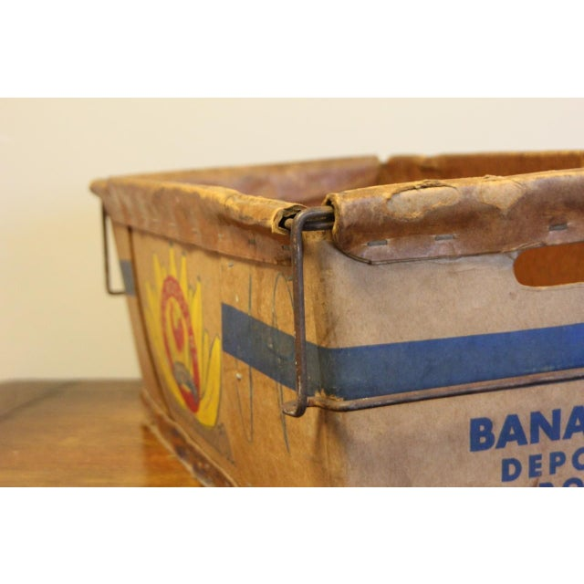 Vintage Banana Crate - Image 10 of 10