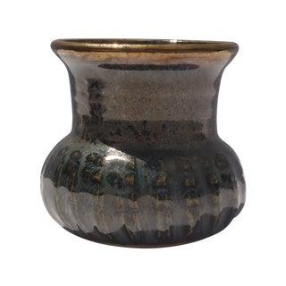 Petite Studio Pottery Vase