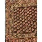 "Image of Antique Persian Malayer Rug - 2'3"" x 3'"