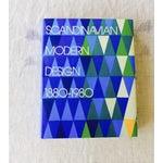 Image of Scandinavian Modern Design 1880-1980
