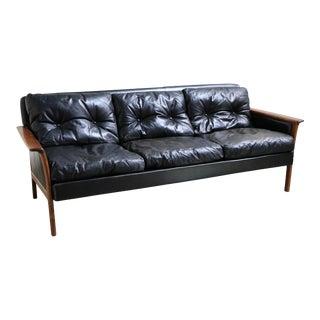 Broderna Andersssons Rosewood Sofa