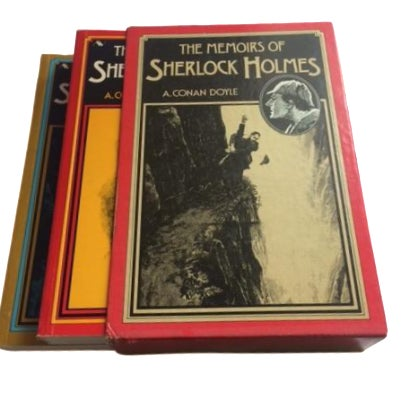 sherlock holmes the cardboard box pdf
