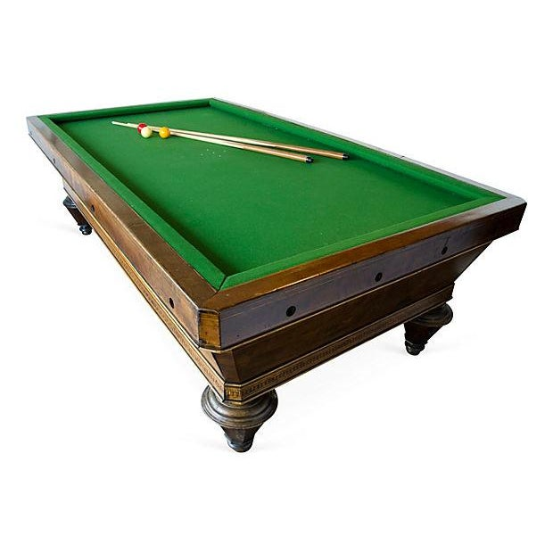 Billiards Table - Image 3 of 4