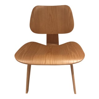 Eames Herman Miller LCW Lounge Chair