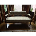 Image of Edwardian Bucket Couch