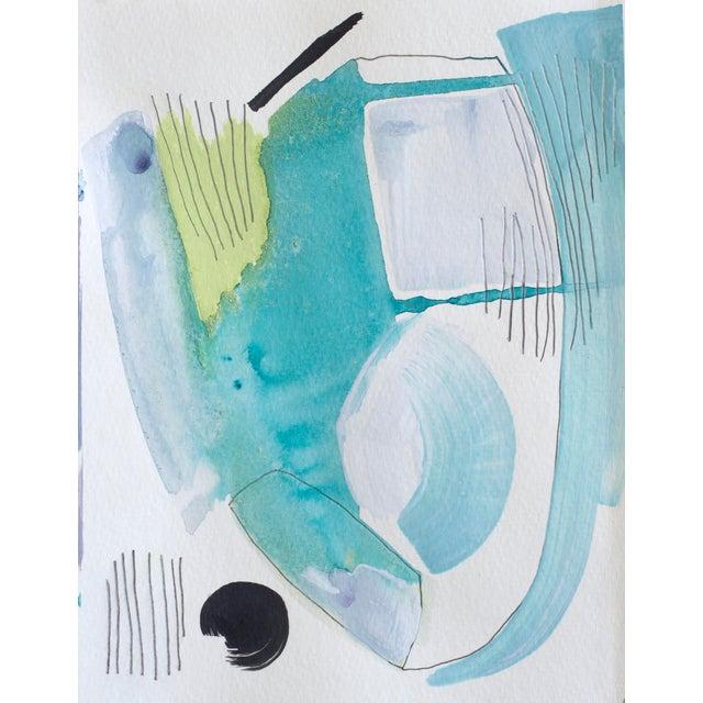 """""""Tiki"""" Original Painting - Image 1 of 3"""