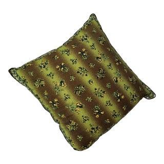 Eric Soroe Handmade Designer Pillow