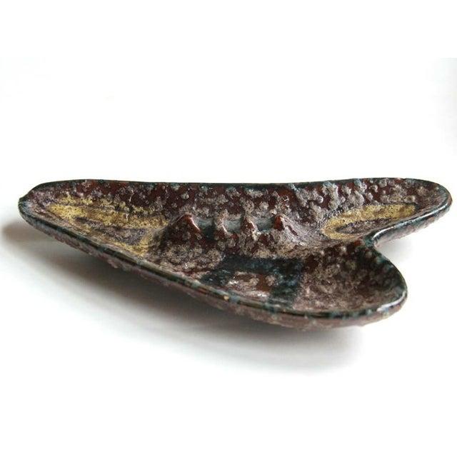 Italian Mid-century Ceramics Atomic - Image 2 of 3