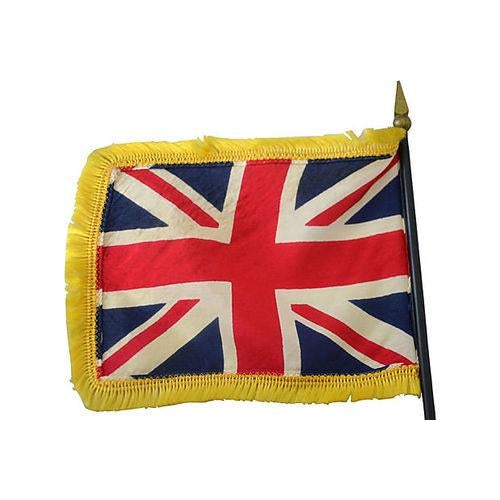 Vintage Petite Flag Stand - Image 5 of 6