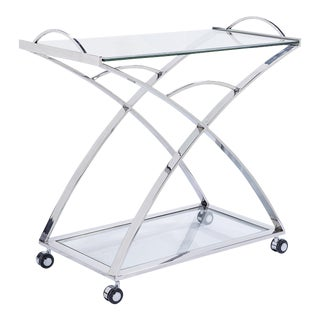 Blink Home Serving Cart