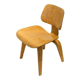 Early Eames LCW for Evans Products