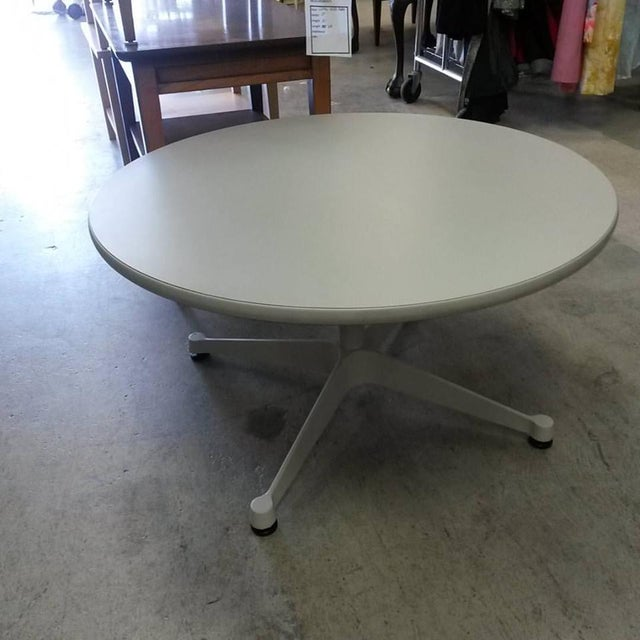 Eames for Herman Miller Coffee Table - Image 2 of 4