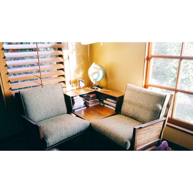 Image of Drexel Mid-Century Seating Unit