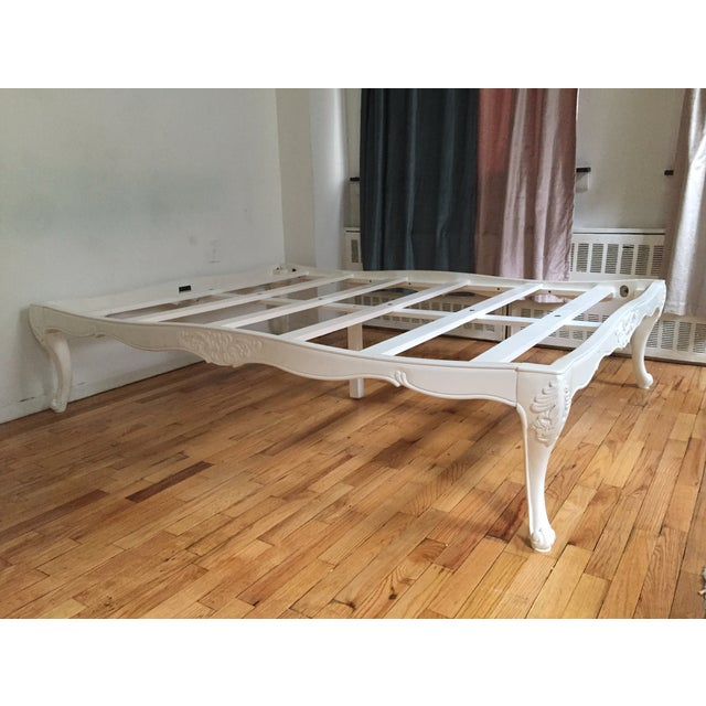 Image of Full Size Victorian Bedframe