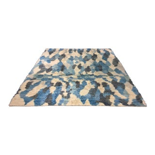 """Bellwether Rugs Contemporary Moroccan Azilal Rug - 8'1"""" X 9'10"""""""