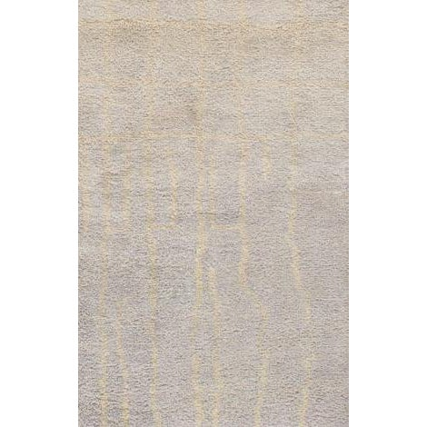 Image of Pasargad Moroccan Collection Rug - 6' x 9'