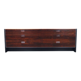 Rosewood Dresser by Robert Baron for Glenn of California