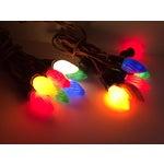 Image of Vintage Christmas Lights - Set of 2