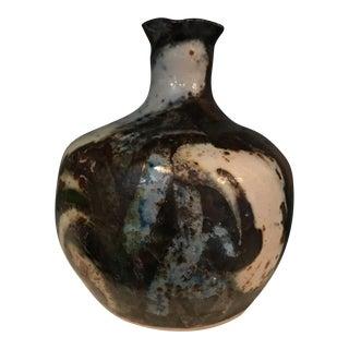 Ceramic Bud Vase