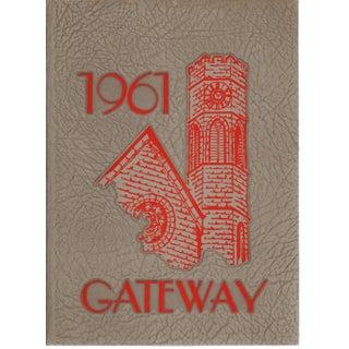 'The 1961 Gateway' Book