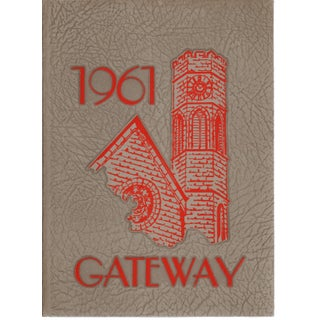 'The 1961 Gateway' Book