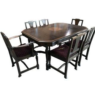 Grand Rapids Furniture Co. Dining Set