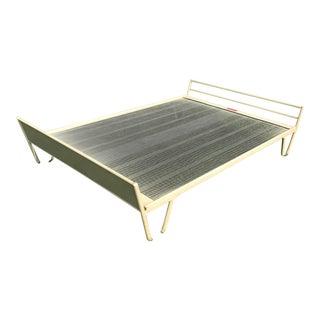 Rare 1950's Kuperus Danish Modern Platform Bed