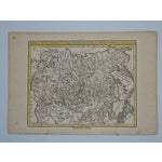 Image of 18th C. Russia, Siberia & Tartary Maps- Set of 3