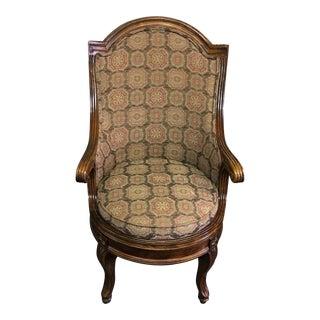 Century Furniture Savoy Swivel Office Chair