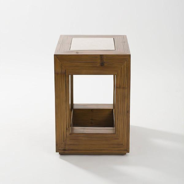 New Island Side Table - Image 3 of 6