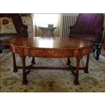 Image of Theodore Alexander Coffee Table