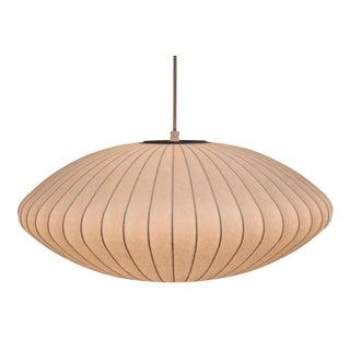 George Nelson Modernica Medium Saucer Bubble Pendant Lamp