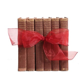 George Eliot Classics Gift Set - Set of 6