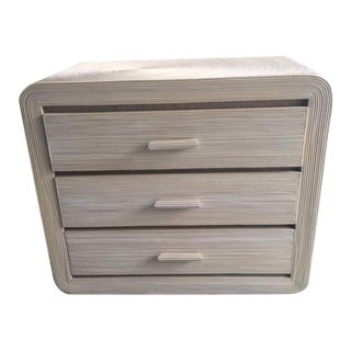 Gabriella Crespi Style Chest of Drawers