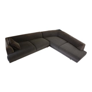 2-Piece Contemporary Sectional