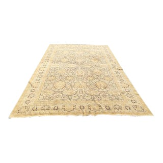 Floordesign Traditional Area Carpet - 10.6' X 16.8'