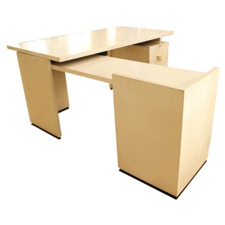 O. Borsani for Tecno Executive Desk