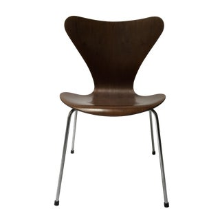 Vintage Arne Jacobsen Series 7 Chair