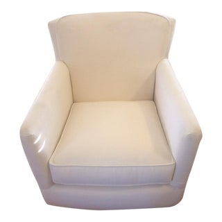 Basset Furniture Swivel Glider Chair