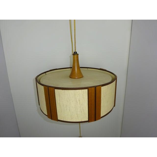Danish Modern Gerald Thurston Adjustable Wall Lamp - Image 3 of 9