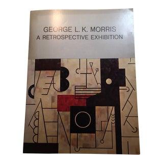 George L. K. Morris: A Retrospective Exhibition 1971