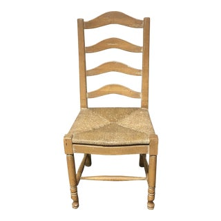 Guy Chaddock English Country Ladder Back Chair