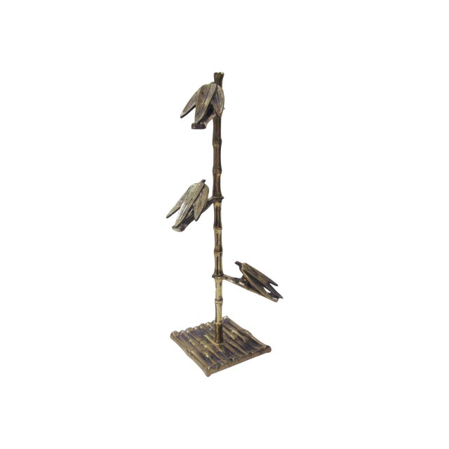 Brass Letter Holder - Image 1 of 9