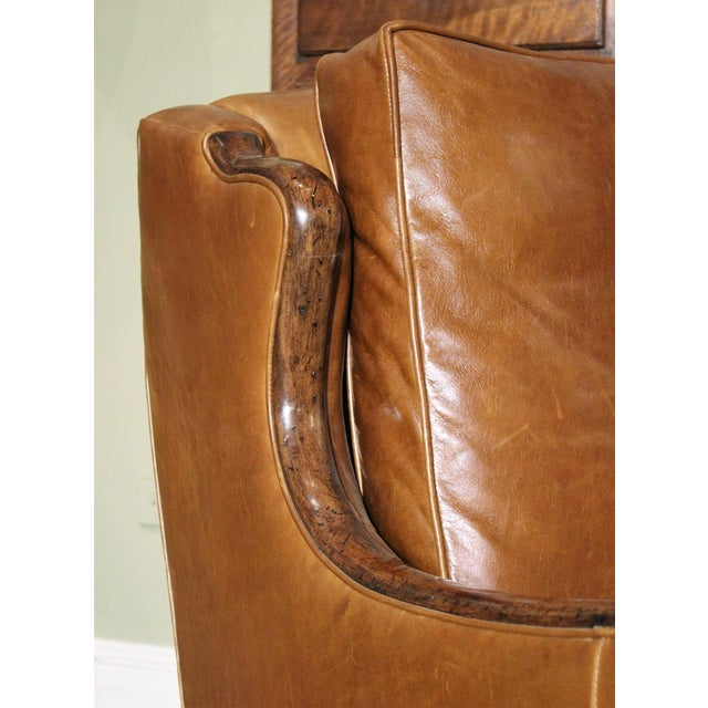 Theodore Alexander Roxburghe Club Chair - Image 5 of 5