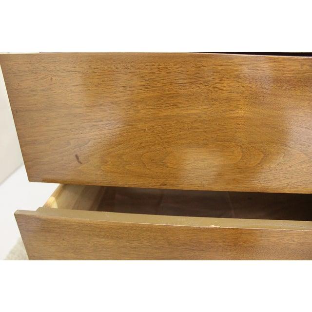 Image of Midcentury Modern Harmony House Dresser